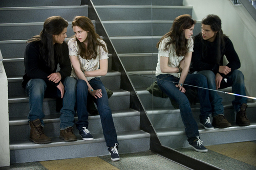 New Moon movie screenshots
