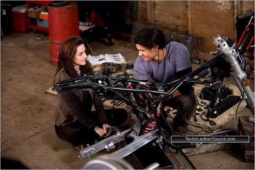 New still from New Moon