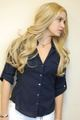 Nikki Reed's Twilight Test Shoots for Rosalie! - twilight-series photo