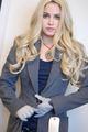 Nikki Reed's Twilight Test Shoots for Rosalie! - twilight-series photo