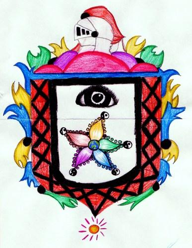 Original Crest デザイン