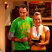 Penny and Sheldon - couples-and-shipping icon