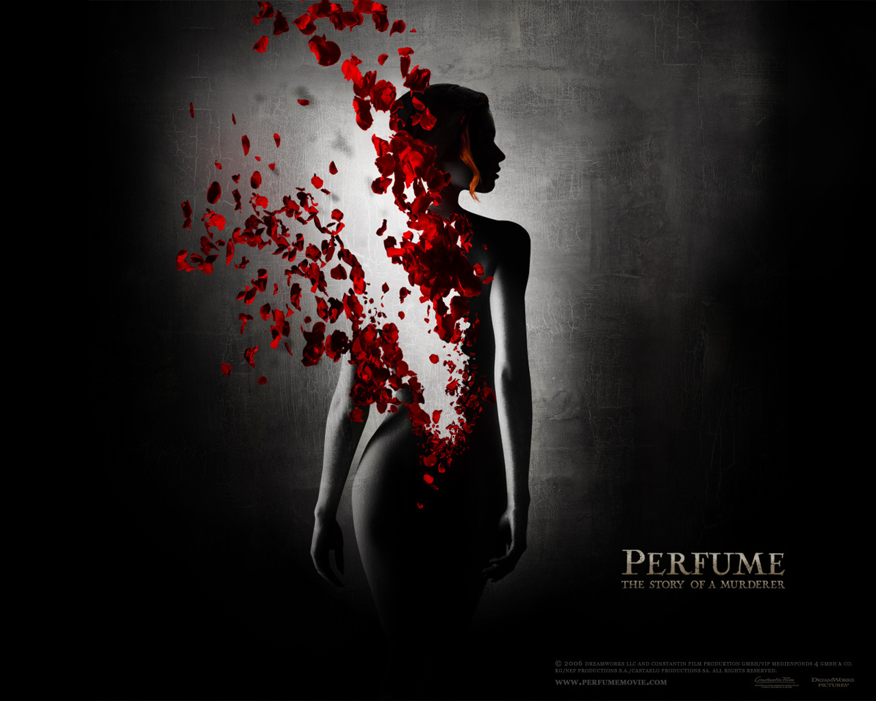Perfume wall - Perfume - The Story of a Murderer Wallpaper (9403529