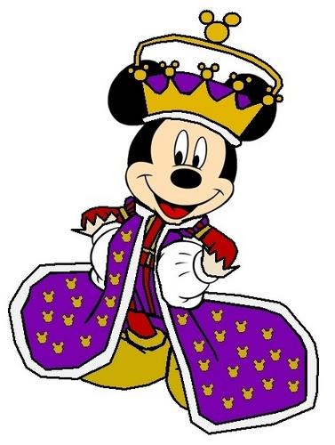 Prince Mickey - Cinderellabration