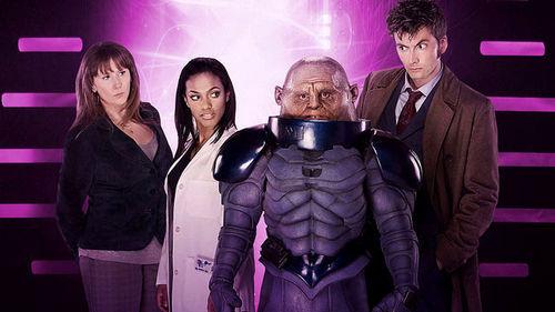 Promotional Pics Series 4
