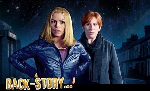Promotional Pictures series 4