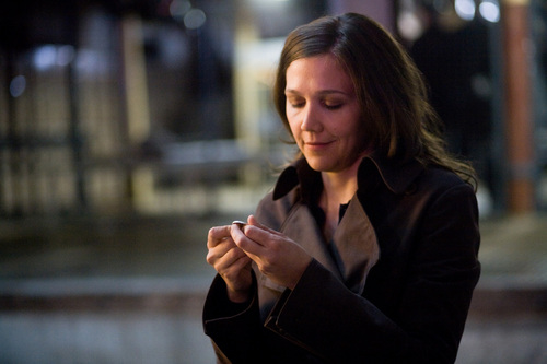 Rachel Dawes - the-dark-knight Photo