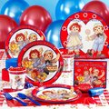 Raggedy Ann And Andy Party Selection - raggedy-ann-and-andy fan art