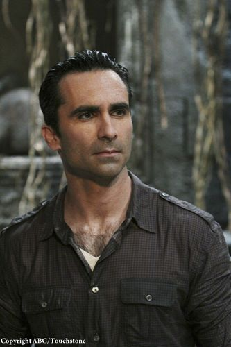 Richard Alpert promo 5x16