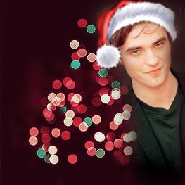 Rob - christmas