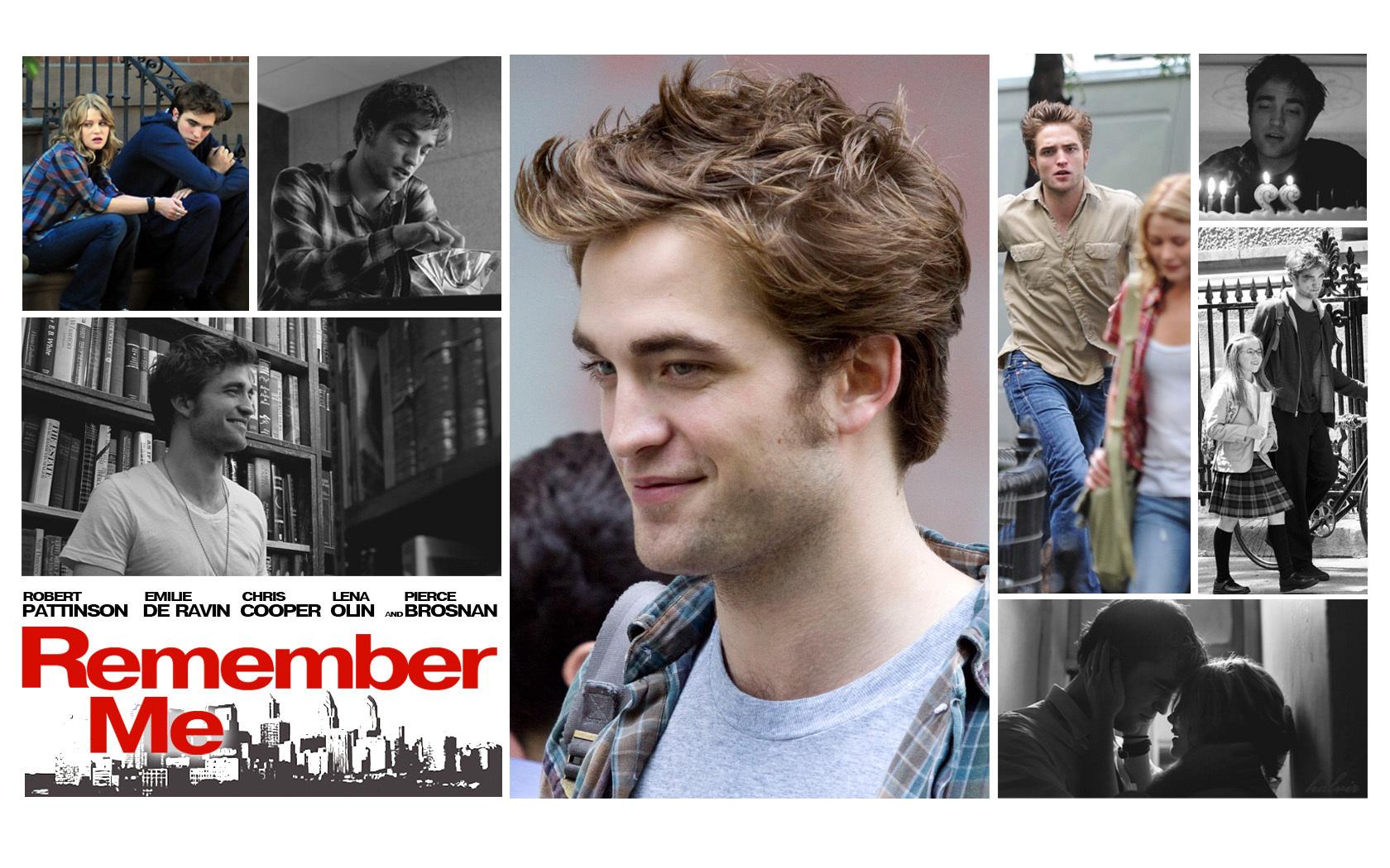 Robert Pattinson - Remember me -