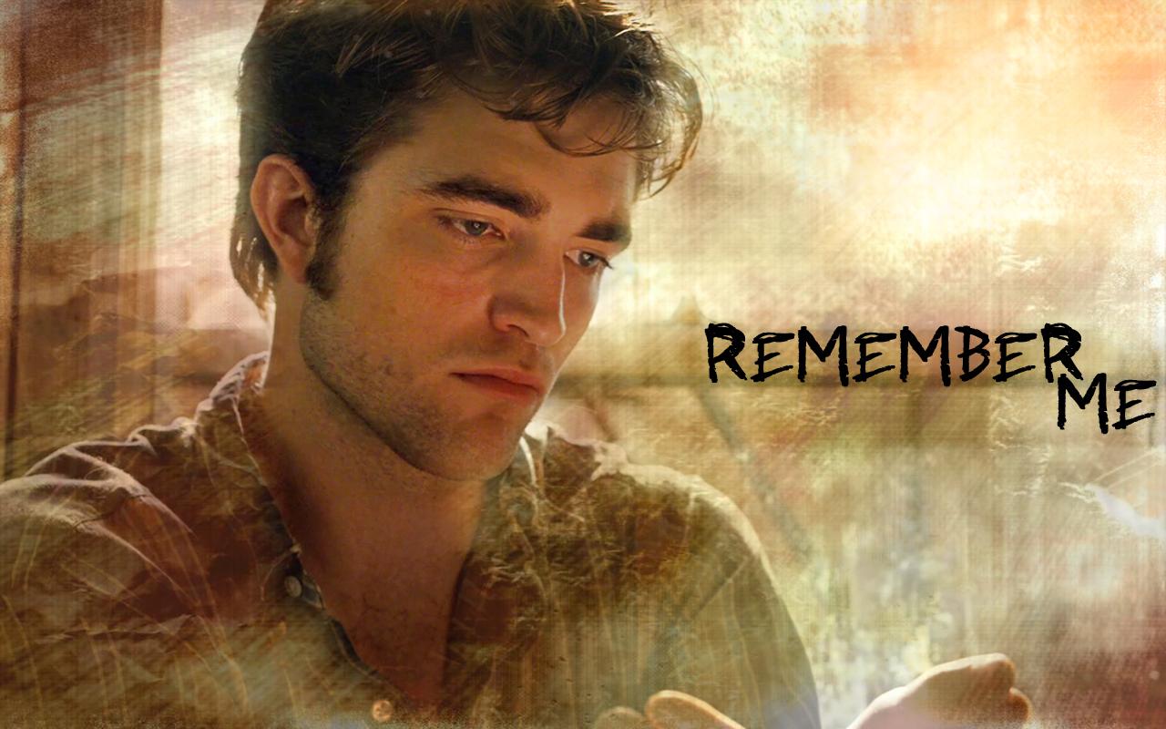 Robert Pattinson Remember Me Fondo De Pantalla Serie