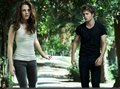 Robert Pattinson and Kristen Stewart - twilight-series photo