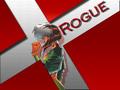 Rogue Wallpaper