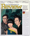 Rolling Stone Mag piece - yeah-yeah-yeahs photo