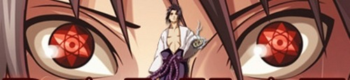 Sasuke Shippuden komik jepang