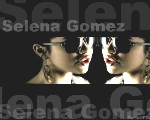 Selena Gomez fond d'écran