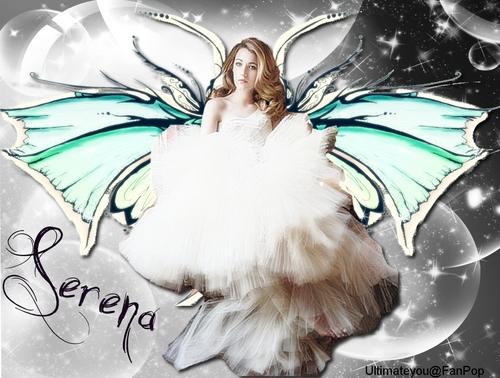 Serena Fairy