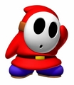 Shy Guy - nintendo-villains photo
