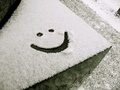 Smile with the Snow