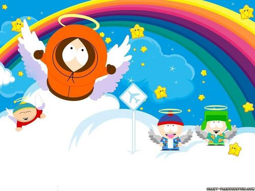 South Park Wallpaper - south-park Wallpaper