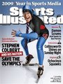 Sports Illustrated - the-colbert-report photo