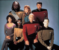 ster Trek-The volgende Generation