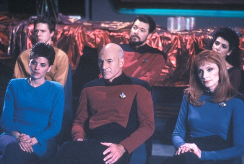 bintang Trek-The seterusnya Generation