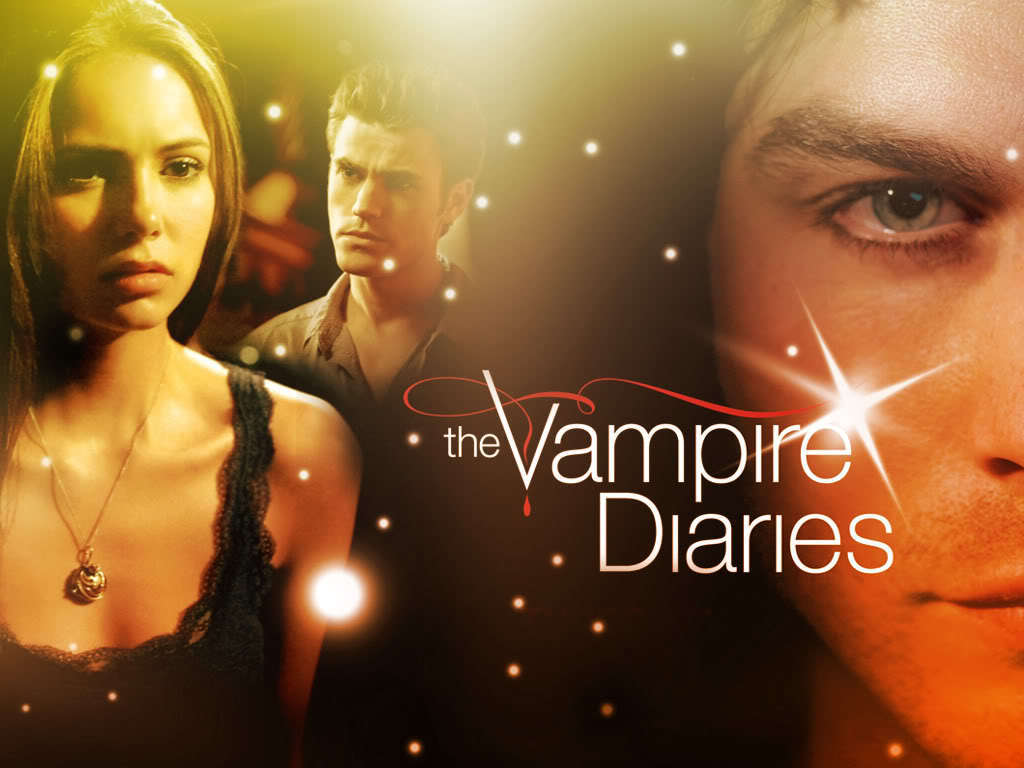 Google chrome themes vampire diaries