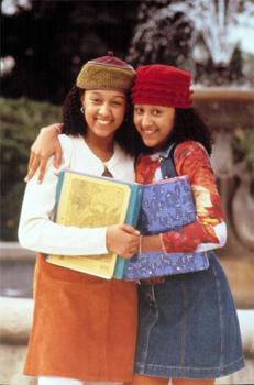 Tamera and Tamera