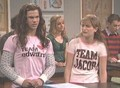 Taylor Lautner SNL - taycob photo