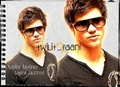 Taylor Lautner Wall papers - taycob photo