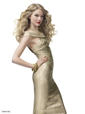 Taylor Swift, Instyle Magazine Photoshoot