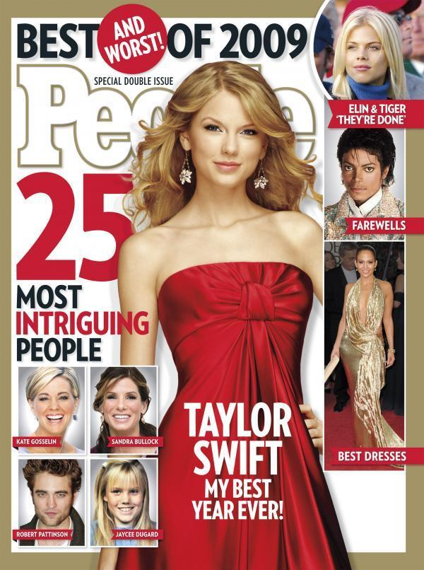 taylor swift people