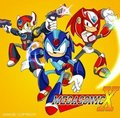 Team Megasonic X - megaman-and-sonic-the-hedgehog photo