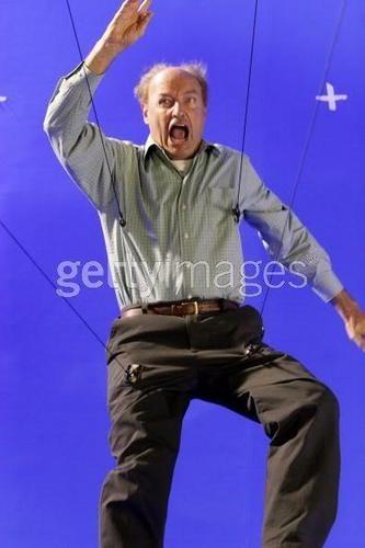 Terry O' Quinn
