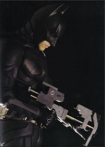 The 배트맨