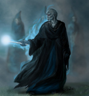 Lord Voldemort Images The Dark Lord Wallpaper And Background Photos