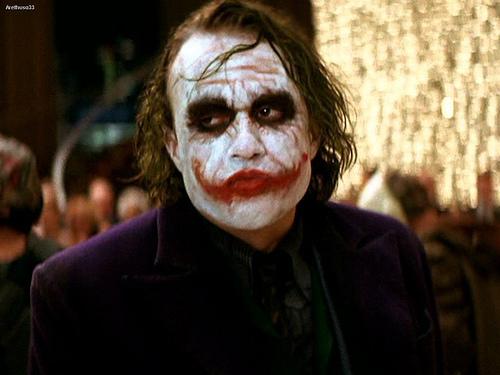 The Joker <3