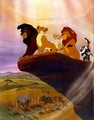 The Lion King 2 - the-lion-king-2-simbas-pride photo
