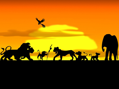 The Lion King 2 - the-lion-king-2-simbas-pride Fan Art