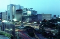 The capital of bangladesh Dhaka city