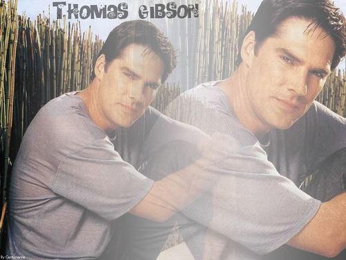 Thomas Gibson