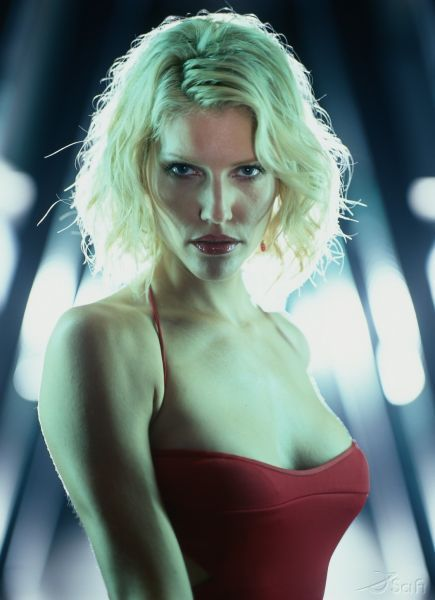Tricia helfer battlestar galactica xxx sex photos