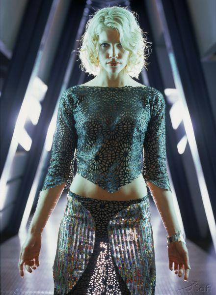 Tricia Helfer | BSG Promotional Photography