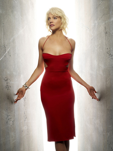 Tricia Helfer | BSG Promotional photographie