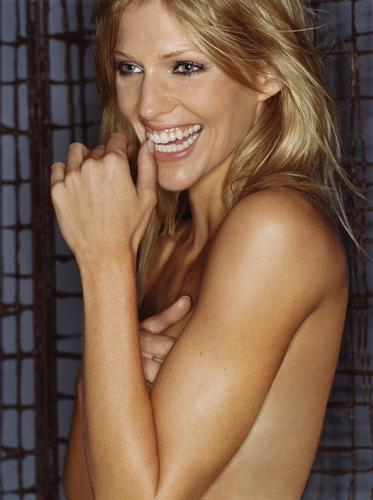 Tricia Helfer | Maxim Photoshoot 2007 (HQ)