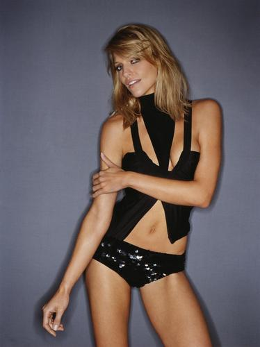 Tricia Helfer | Maxim Photoshoot 2007 (HQ)