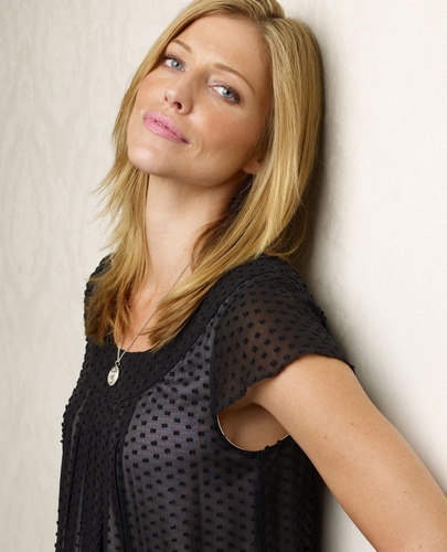 Tricia Helfer | 'Walk All Over Me' Portraits, TIFF 2007