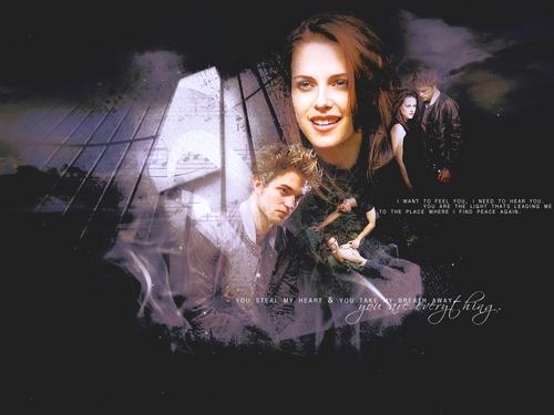 Twilight वॉलपेपर्स